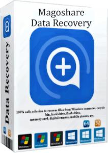 Magoshare-Data-Recovery-Enterprise